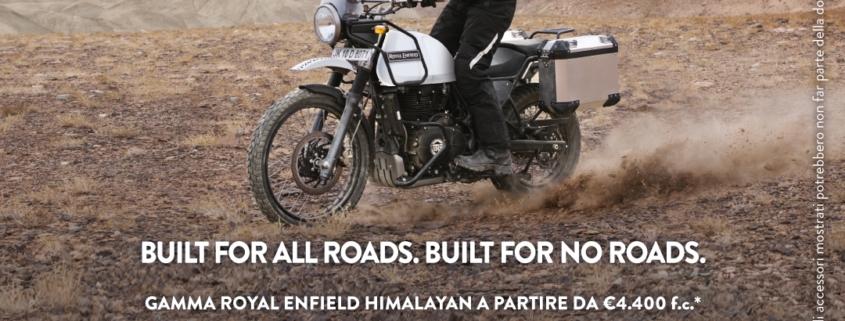 Royal Enfield Himalyan